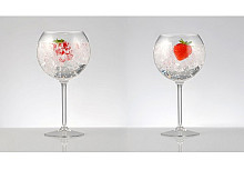 Ballon cocktail glass per set van 2