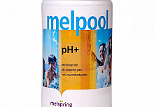 Melpool pH+ poeder 1 kg