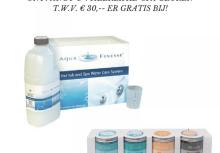 Aquafinesse AKTIE