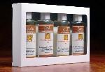 Cadeauset Careline voor infrarood sauna