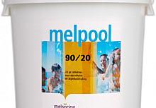 Melpool 90/20 tabs 5 kg