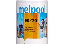 Melpool 90/20 tabs 1 kg