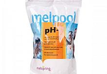 Melpool pH- poeder 2 kg