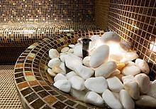 Sauna stenen