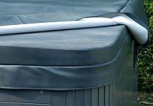 Cover protector 220cm x 220cm x 25cm x 10cm
