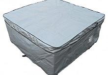 Spa protector deLuxe 200cm x 200cm x 85cm x 10cm