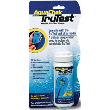 Aquacheck Trutest refill