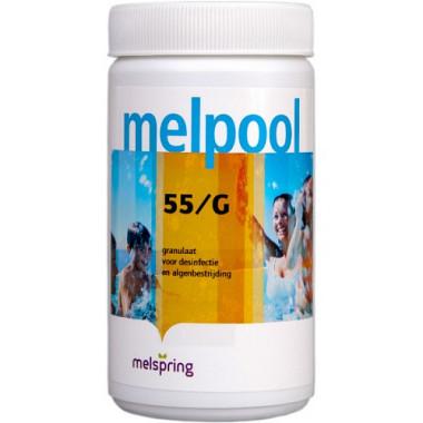 Melpool 55/G granulaat 1 kg