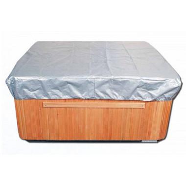 Cover cap de Luxe 200cm x 200cm x 25cm x 20 cm